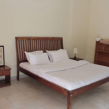 Entebbe Palm Hotel Rooms