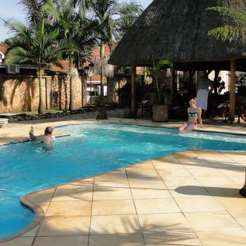 swimming pool Entebbe hotel Hotel Facilities