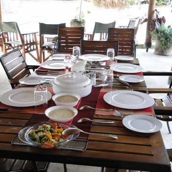 Entebbe Hotel Restaurant