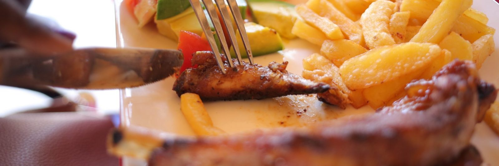 enjoy lunch or dinner at the entebbe palm hotel