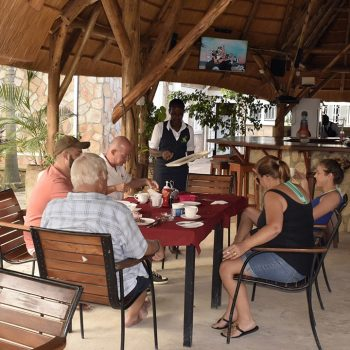 Entebbe Palm hotel bed & Breakfast
